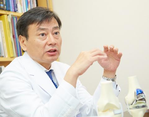 岡崎 賢 先生|手術に踏み切るタ...