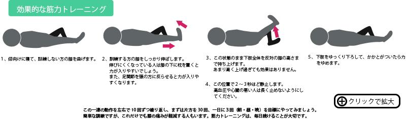 七森 和久 先生|術後の回復に不可欠な筋力トレーニング|第43 ...