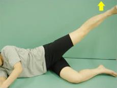 痛 筋 トレ 股関節