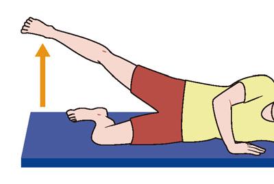 トレ 股関節 痛 筋